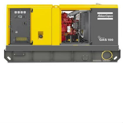 atlas copco qas 25 manual