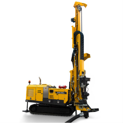 Буровая установка Atlas Copco WellDrill 3062