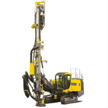 Буровая установка Atlas Copco FlexiROC T50