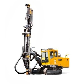 Буровая установка Atlas Copco PowerROC T45