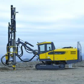 Буровая установка Atlas Copco PowerROC T30 E