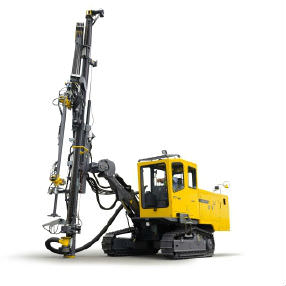 Буровая установка Atlas Copco PowerROC T25