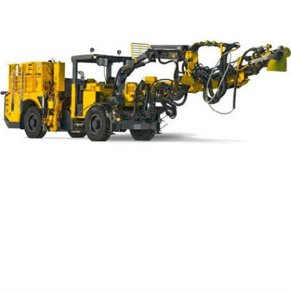 Буровая установка Atlas Copco Boltec MD