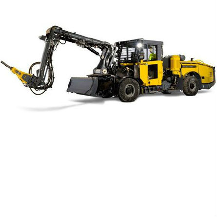 Буровая установка Atlas Copco Scaletec MC